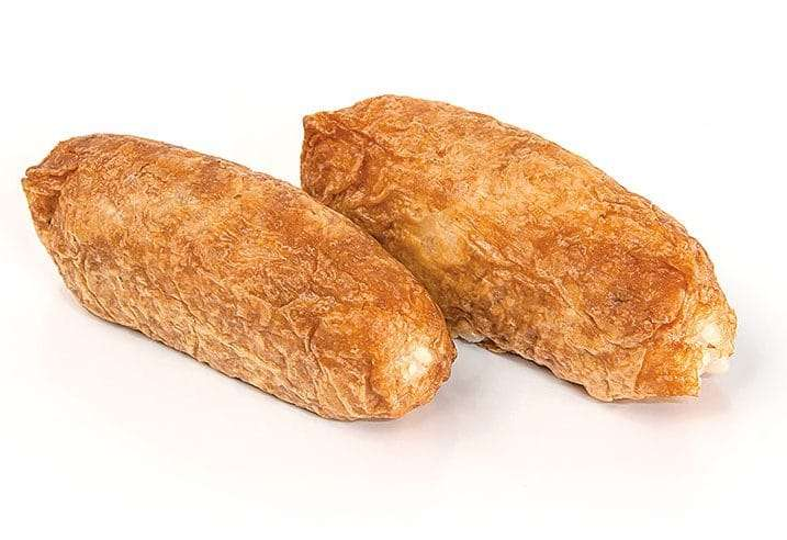 nigiri tofu pocket