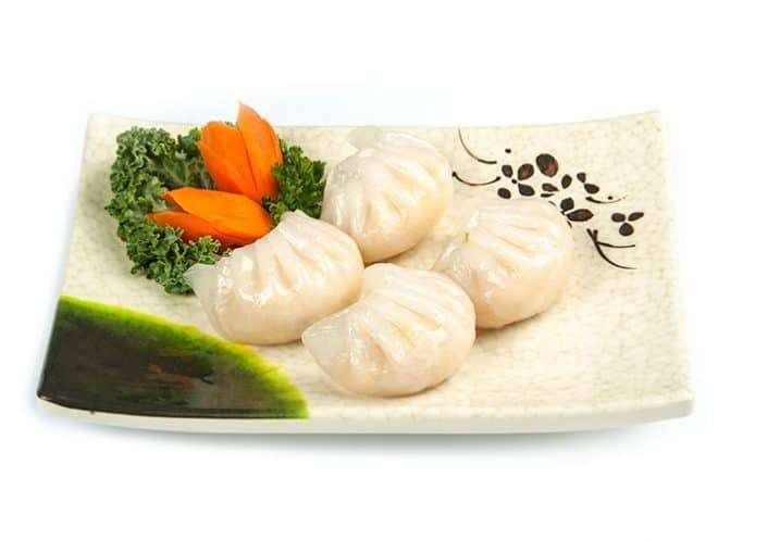hong kong shrimp dumplings