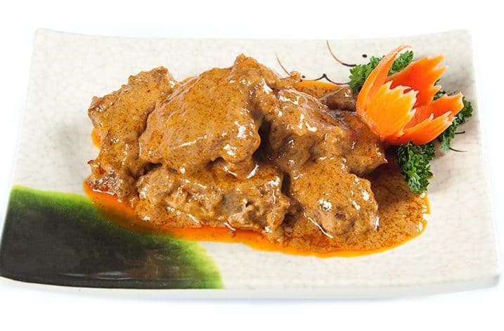 masaman beef curry