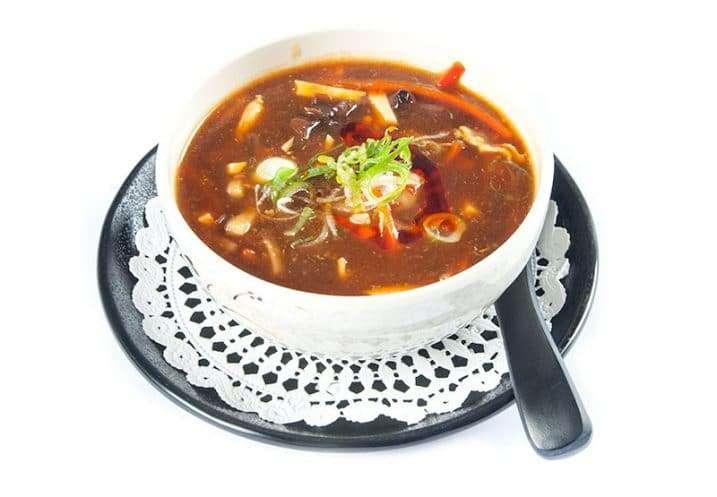szechuan soup