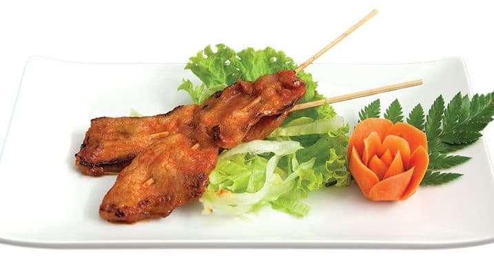 appetizer korean pork