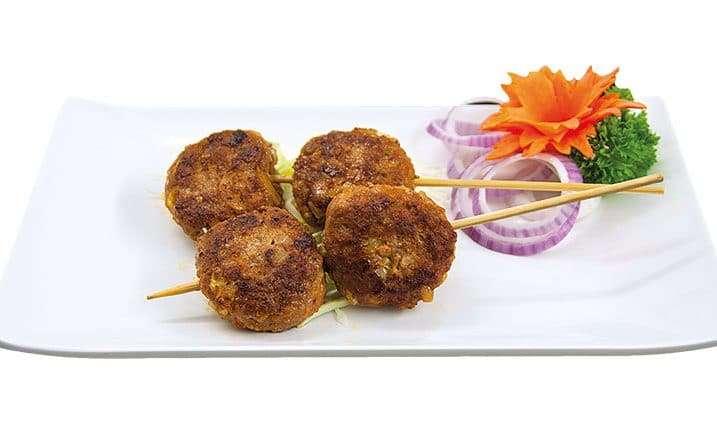 appetizer seekh kebab
