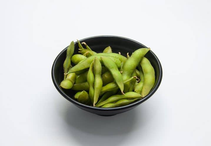 japanese soy bean