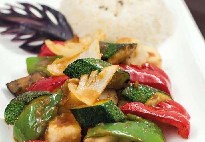main veg tofu