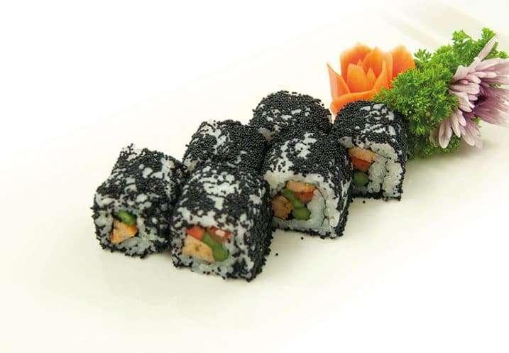 maki fish cake