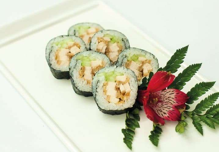 maki korean futo
