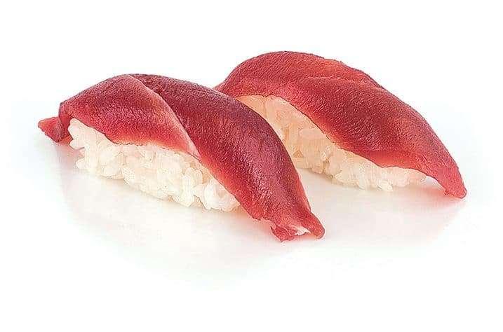 nigiri tuna