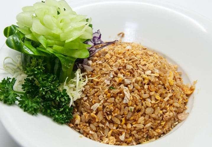 rice ninniku