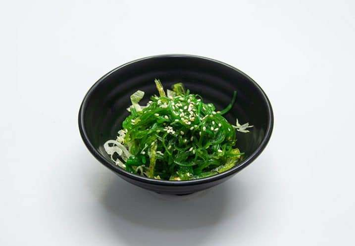 salad seaweed