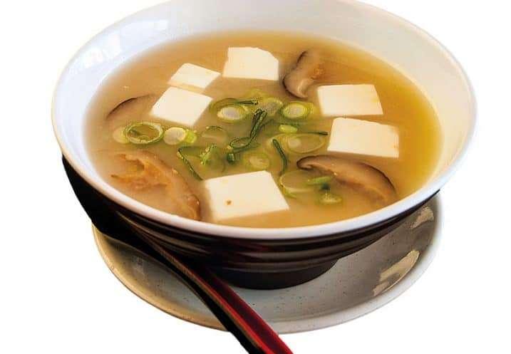 soup miso