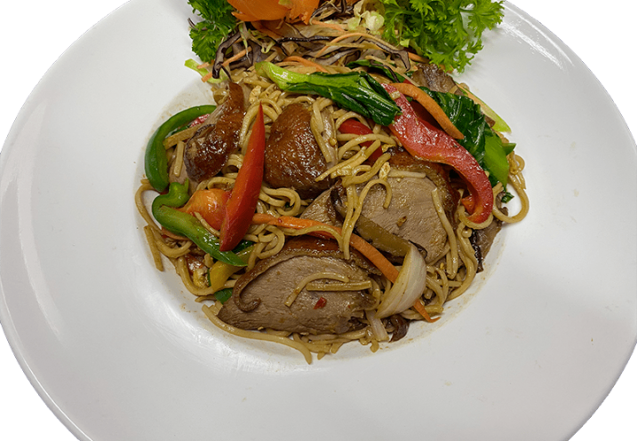 duck egg noodle HD